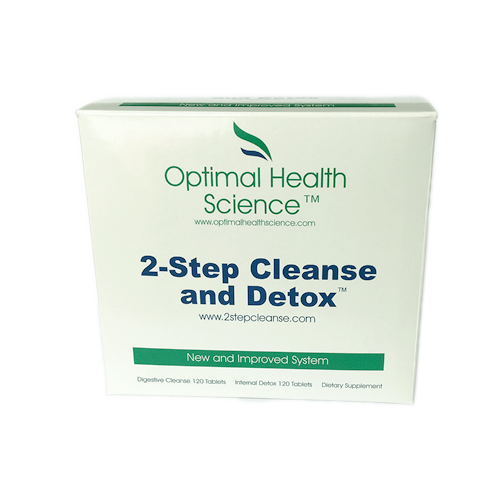 2-Step Cleanse And Detox™